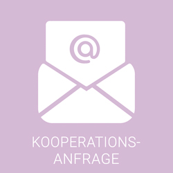 Kooperationsanfrage