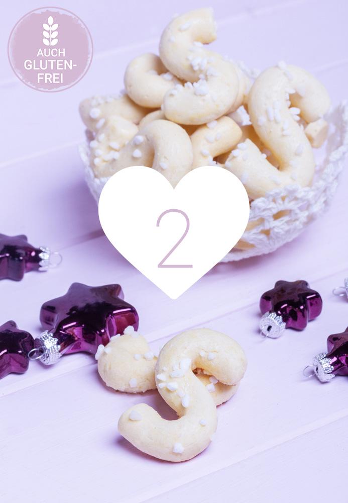 Türchen Nr. 2 – ButterS