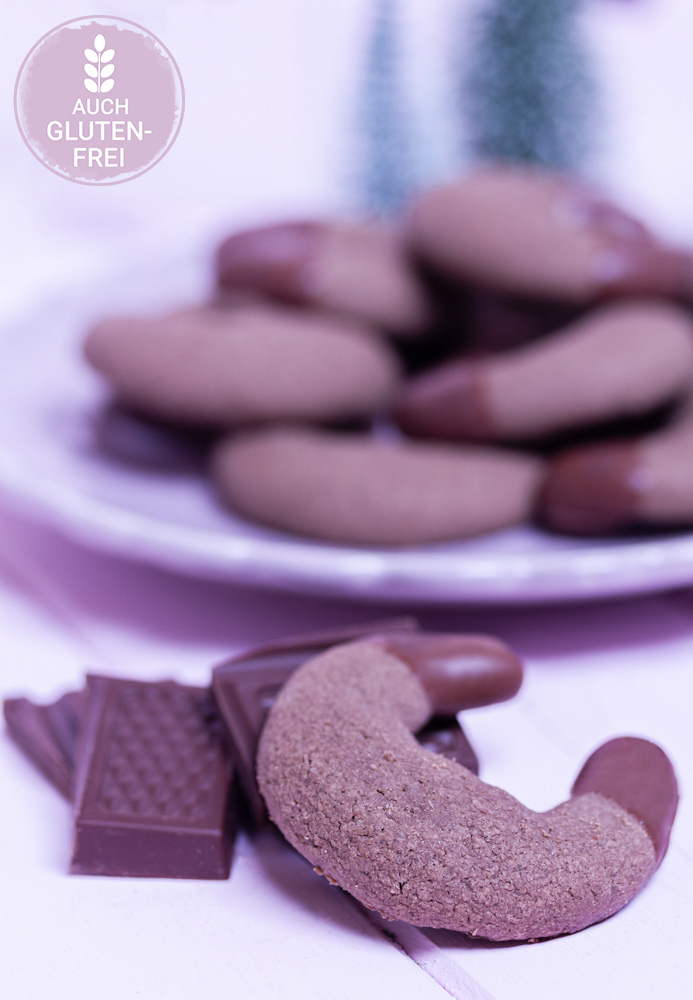 Kakao-Kipferl